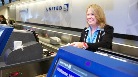 United Launches Meet and Greet Concierge Service