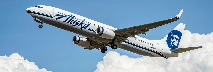 Alaska Airlines Students Invited for Delivery Flight