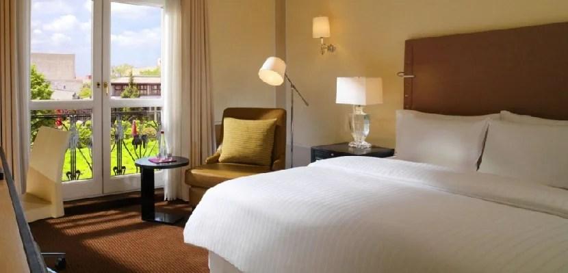 Westin Grand Berlin Hotel Room SPG featured
