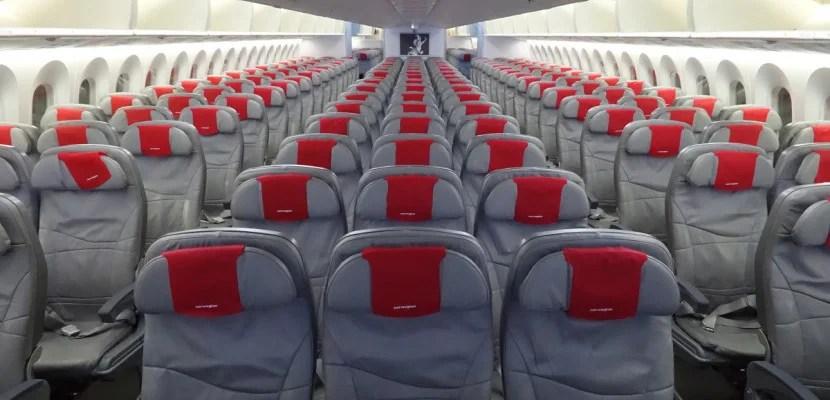 Norwegian Air Adds Three Nonstop Flights From Us To Paris