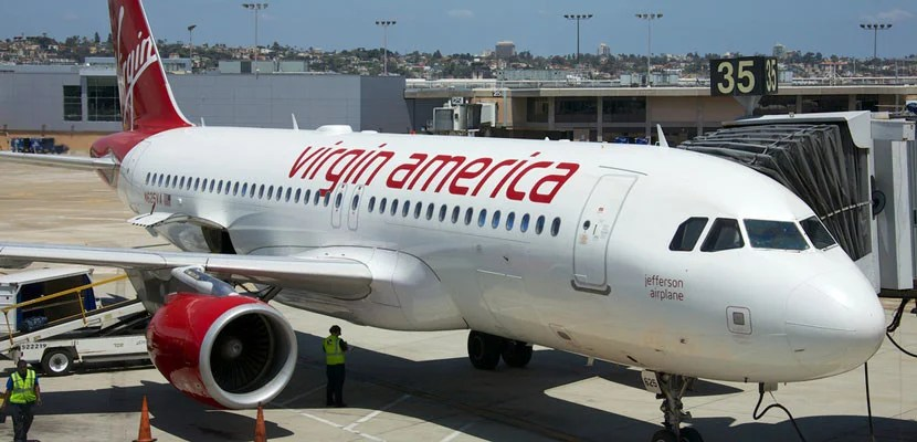 Get up to 50% bonus points when you transfer Membership Rewards to Virgin America.
