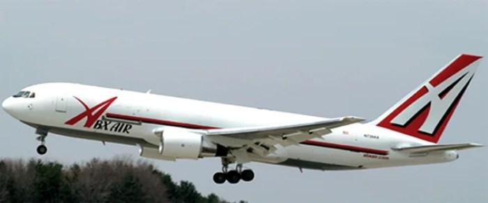 ATSG 767