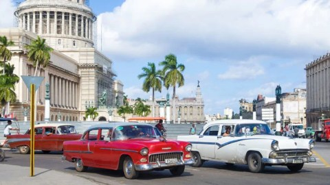 Many American Airlines Flights To Cuba Are Now Bookable