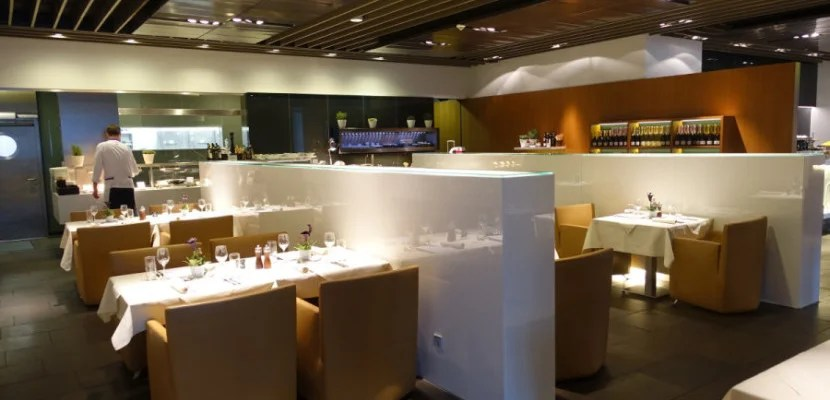 Top 10 International Airport Lounges And How To Access Them