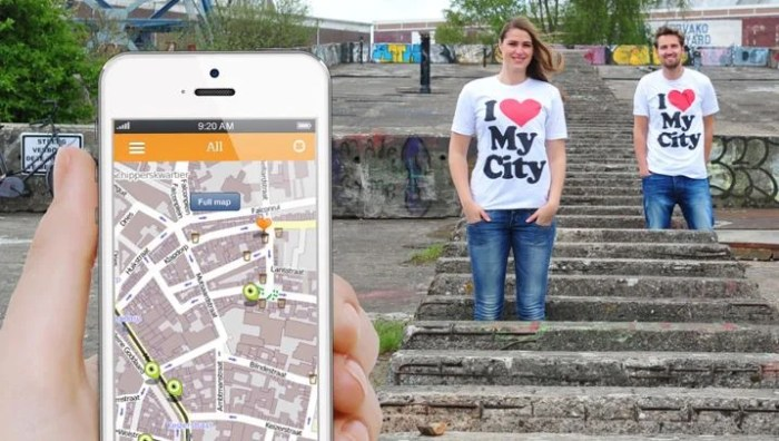 Spotted by Locals can help you see a new city through the eyes of the people who live there.