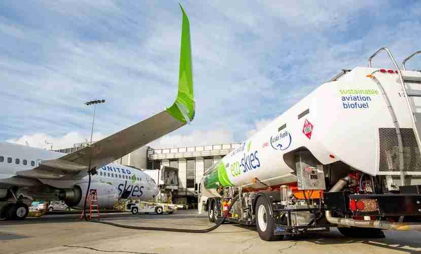 United-biofuel