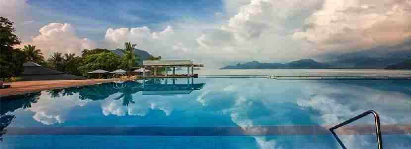 The Westin Langkawi Resort & Spa. Image courtesy of Starwood.