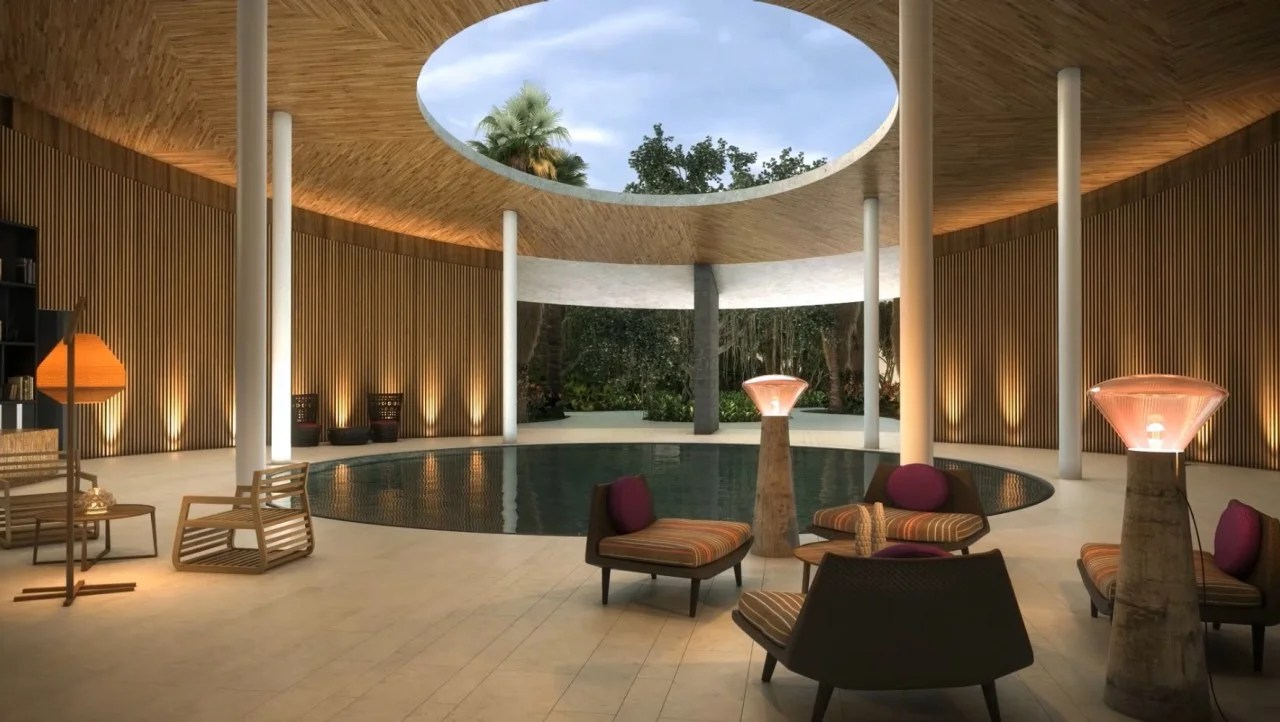 King of the Jungle: Andaz Mayakoba Resort Riviera Maya