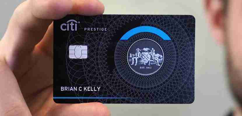 Cards like the Citi Prestige include a Global Entry fee credit waiver, which gets you free access to PreCheck as well.