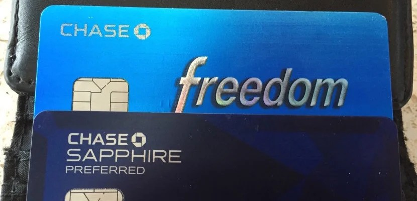 If you hold an Ultimate Rewards-earning card like the Chase Sapphire Preferred, the Chase Freedom Unlimited becomes extra valuable.