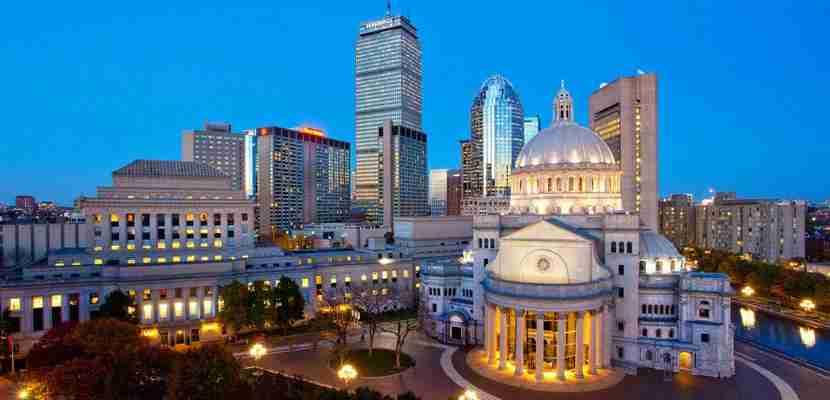 Qatar added service to Boston.