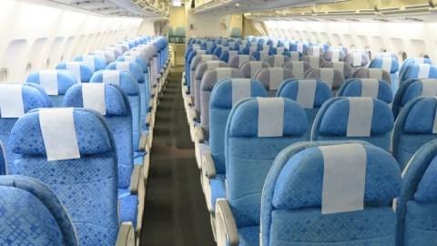 Review Cathay A330 300 Economy Hong Kong To Kuala Lumpur