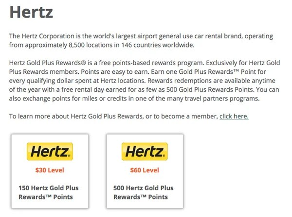 How to Get a Hertz Promo Code Hertz coupons are a great way to save on your next car rental. Booking your car online is the best way to save at Hertz, as they often offer coupons and discounts through their reservation system. Try the Hertz Discounts section of their site to see the newest Hertz .