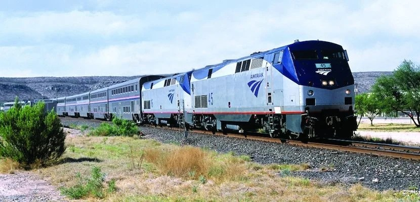 Amtrak sunset ltd featured