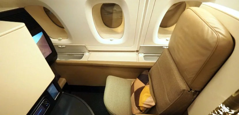 One Etihad premium flight should earn enough miles to book some very lucrative partner award flights.