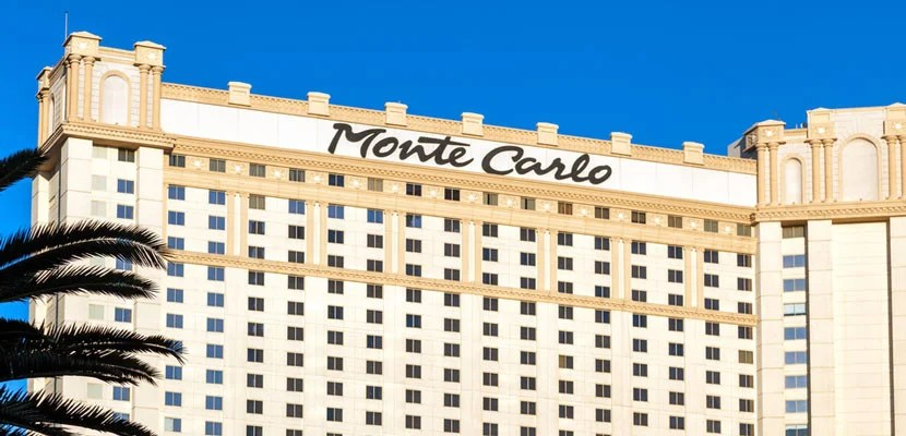 MGM will soon rebrand the Monte Carlo in Las Vegas.