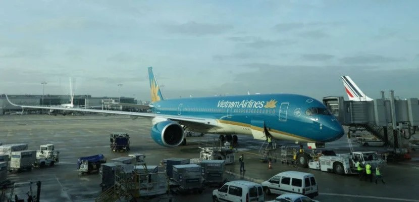 TPGtv Episode 14: Heading to Vietnam for the First Time on Vietnam Airlines' A350