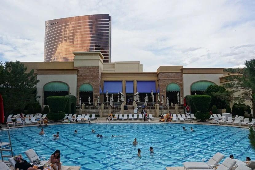 Review Wynn Las Vegas