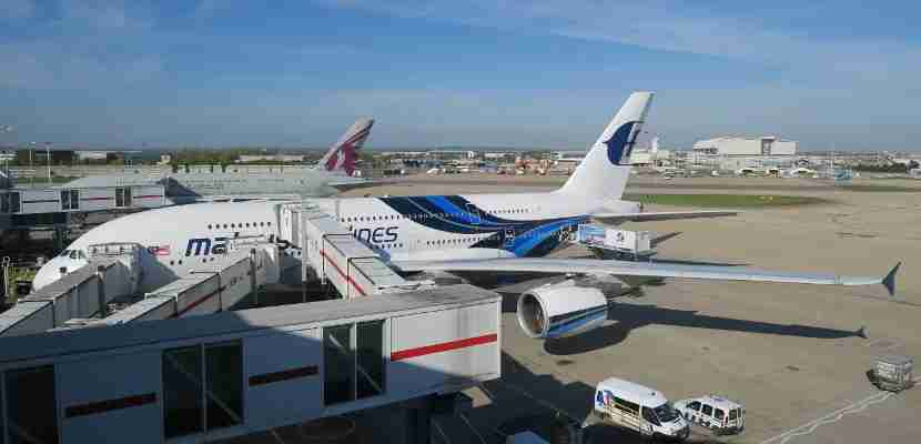 One of our contributors just had a great flight in economy from London (LHR) to Kuala Lumpur (KUL) on Malaysia Airlines.