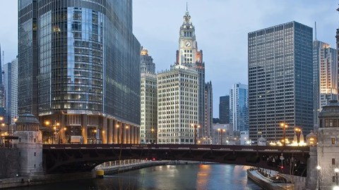 The 5 Best Credit Cards For A Chicago Based Traveler