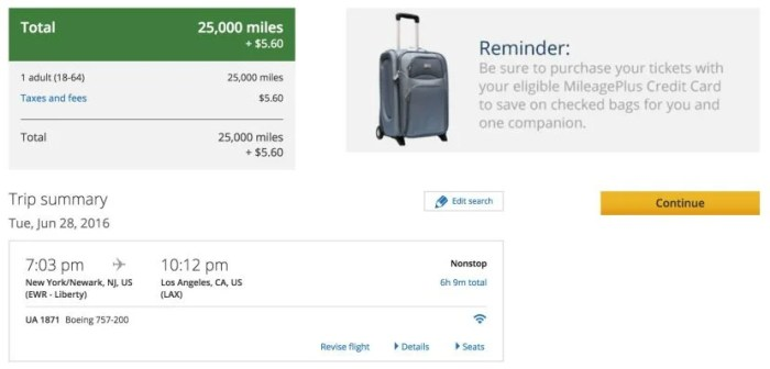 Purchasing miles could help you score a cheap last-minute business Saver award.