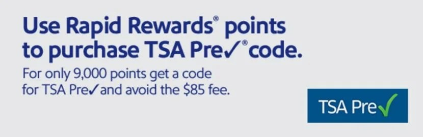 how to use southwest rapid rewards points