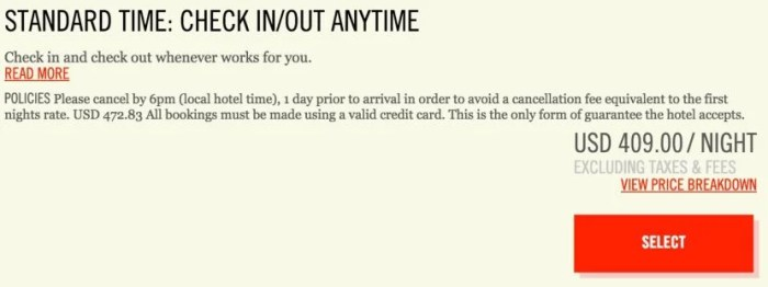 You'll pay extra to have the convenience of Standard Time.