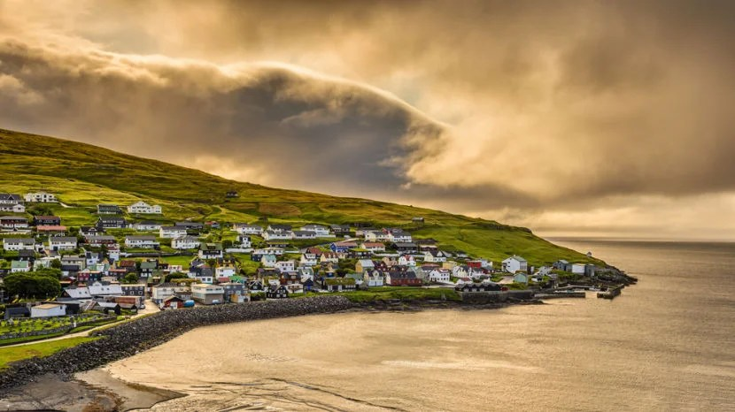 Why You Should Visit the Faroe Islands, Europe's Secret Island Paradise