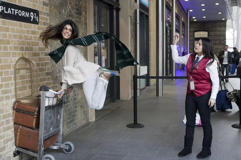 Harry Potter-fani online dating