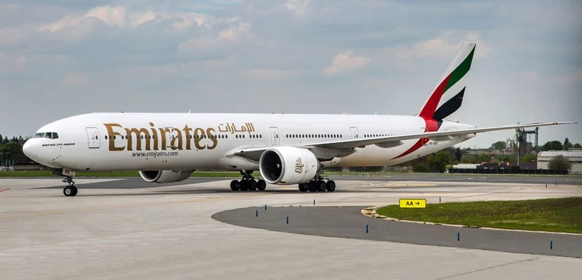 Emirates Crash Landing Survivor Wins the Lottery Six Days Later