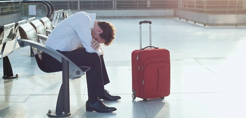 How To Get Compensation When Flights Go Wrong