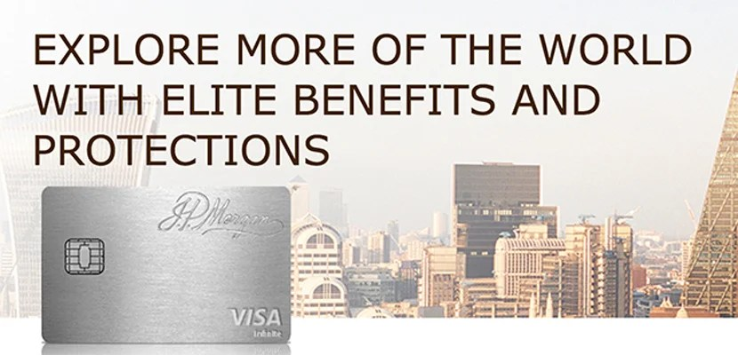 Have $10 Million with Chase? Get the JP Morgan Reserve Card