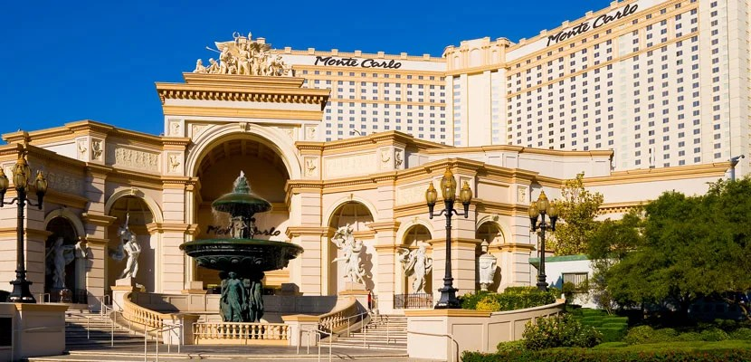 The monte carlo resort and casino casino slots novomatic