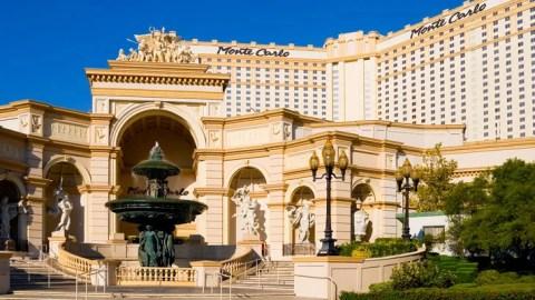 monte carlo resort and casino hotel