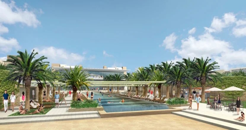 The Ritz-Carlton, Paradise Valley is slated to open in Arizona in 2018. Image courtesy of Ritz-Carlton.