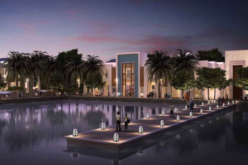 Tamuda Bay in Morocco will be getting a Reserve property in 2017. Image courtesy of Ritz-Carlton.