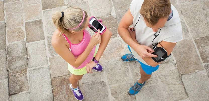 5 Best Workout Apps to Use While Traveling