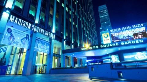 7 chase cardholder benefits to use at madison square garden - Madison Square Garden Jobs