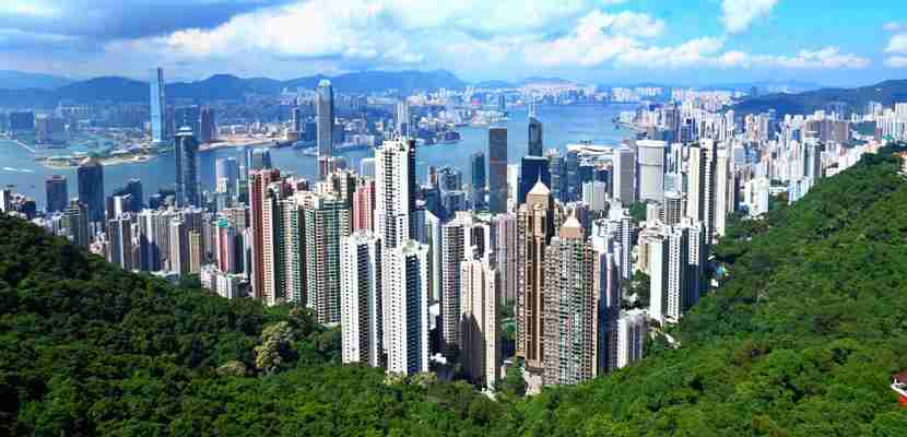 AA will begin service to Hong Kong this September.