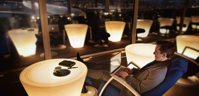 9 Best Priority Pass Lounges In The Us