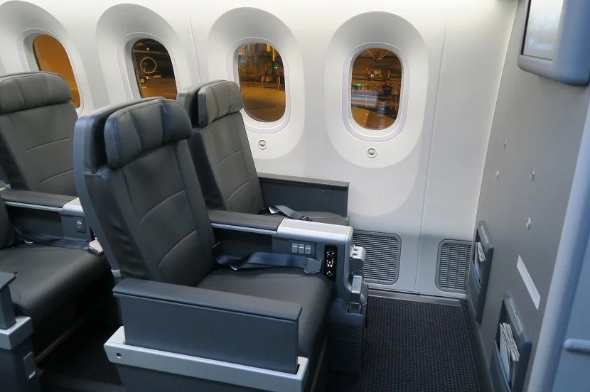 American Airlines New 777 Premium Economy Routes Unveiled