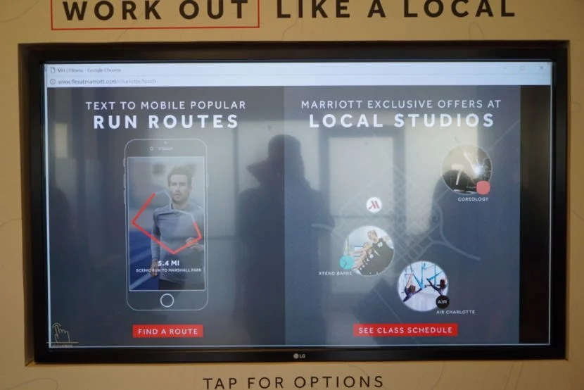 Receive a personalized running route sent straight to your phone.