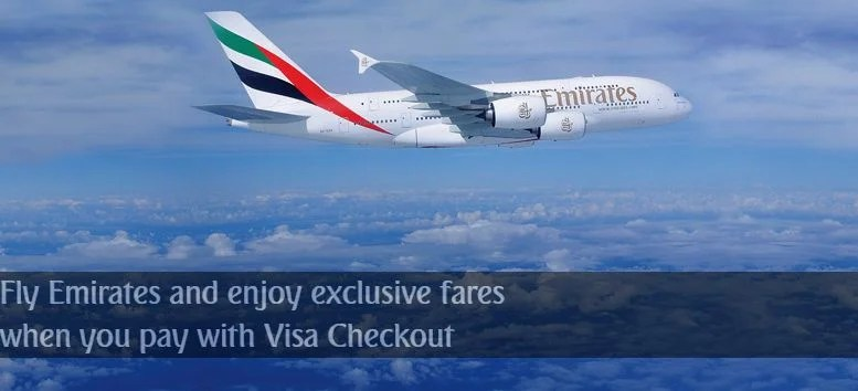 Save $50 up to $1,000 off upcoming Emirates flights with this new promotion.