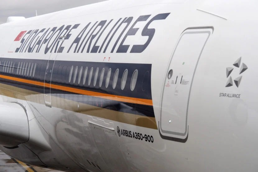 Singapore A350 Tour General Tour
