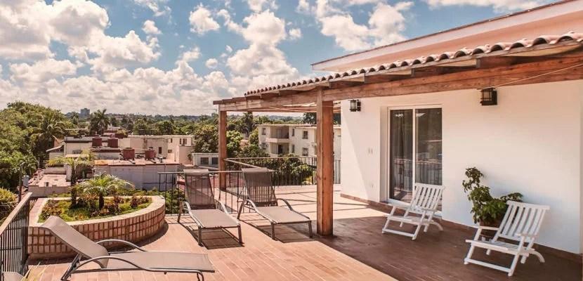 10 Of Havana S Most Incredible Airbnb Rentals