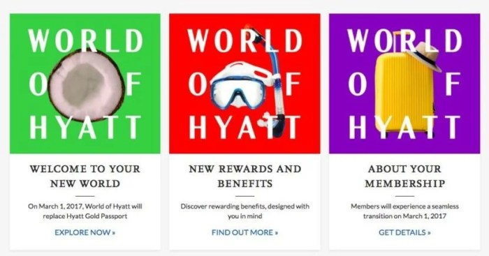 With the newly announced World of Hyatt program coming March 1st, is now the time to mattress run to earn Diamond status?