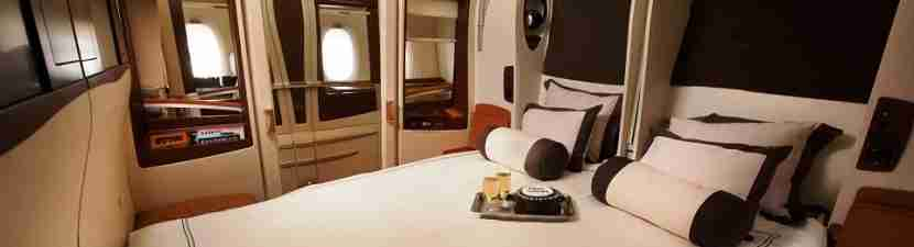 Want to fly Singapore Airlines