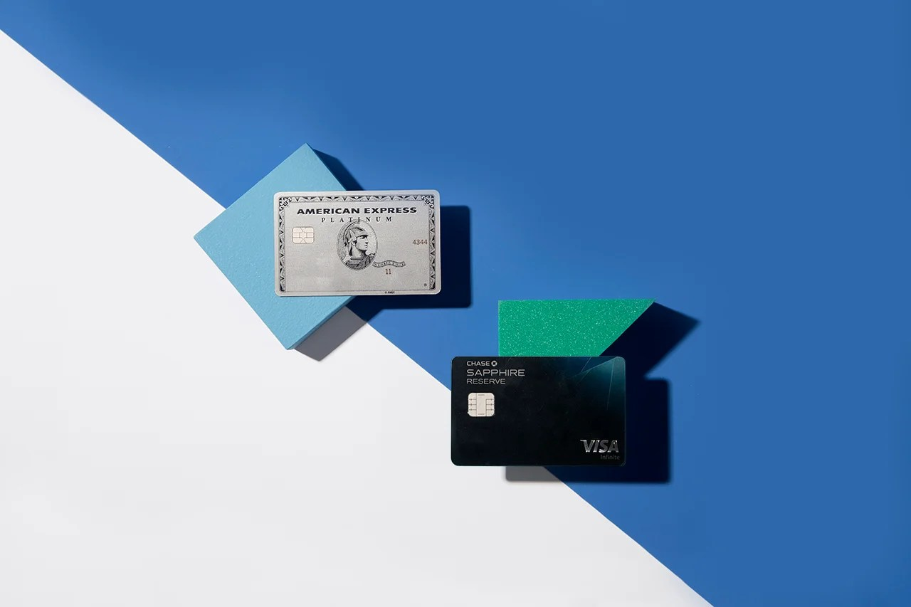 Chase Sapphire Reserve vs. Amex Platinum: Which is Better for Airfare Purchases?
