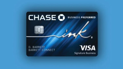 Chase introduces the ink business preferred card ink business preferred credit card news colourmoves