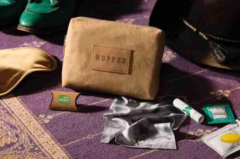 hopper-kit